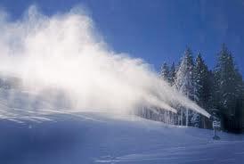 snowmaker